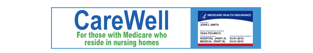 CareWell Disclaimer